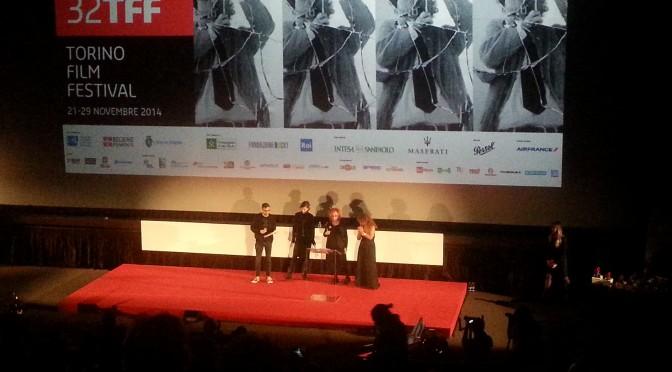 Premiazioni TFF 32