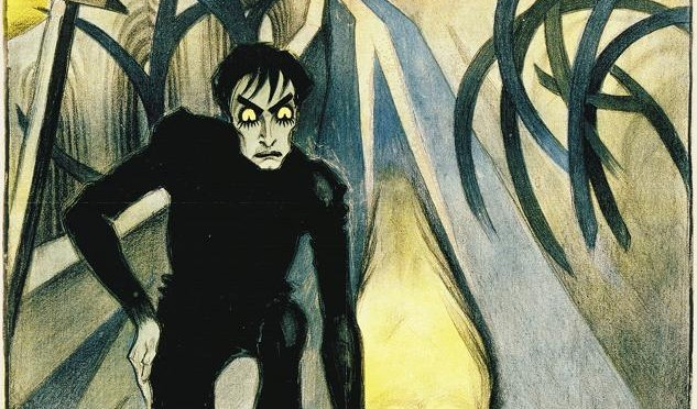 CALIGARI: TODAY, AS EVER