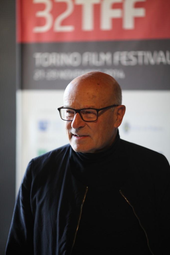 "Volker Schlöndorff, regista di ""Diplomatie"""