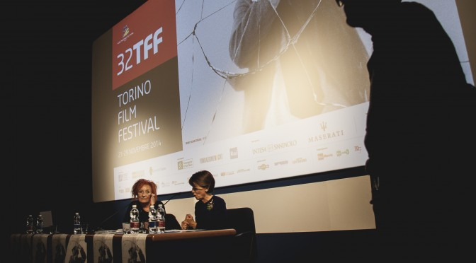 32nd Torino Film Festival Press Conference