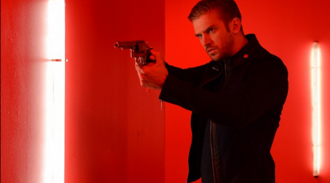 THE GUEST – THE 80's ARE BACK WITH A BANG