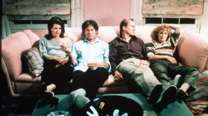 """The Big Chill"" (""Il grande freddo"") di Lawrence Kasdan"