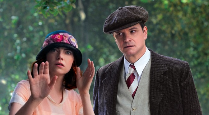 """MAGIC IN THE MOONLIGHT"" DI WOODY ALLEN"