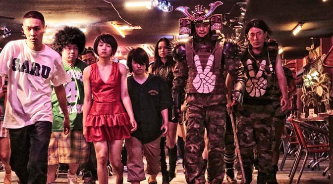 """""""Tokyo Tribe"""" di Sion Sono"""