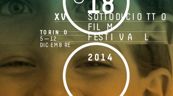 Conferenza stampa di apertura di Sottodiciotto Film Festival 15