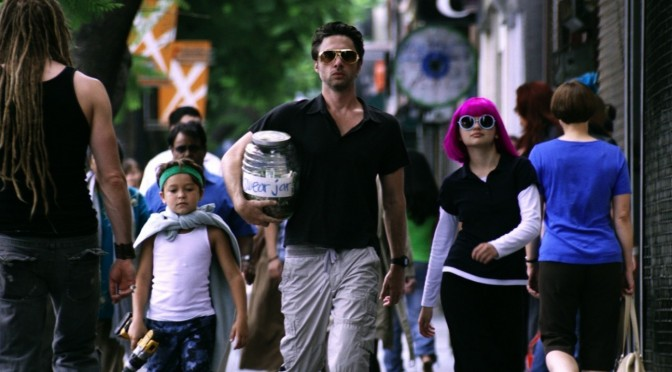 """Wish I Was Here"" di Zach Braff"