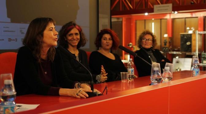 """""""Oggi insieme domani anche"""" di Antonietta De Lillo – Conferenza stampa"""