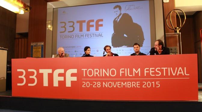 """""""Antonia"""" di Ferdinando Cito Filomanico – Conferenza stampa"""