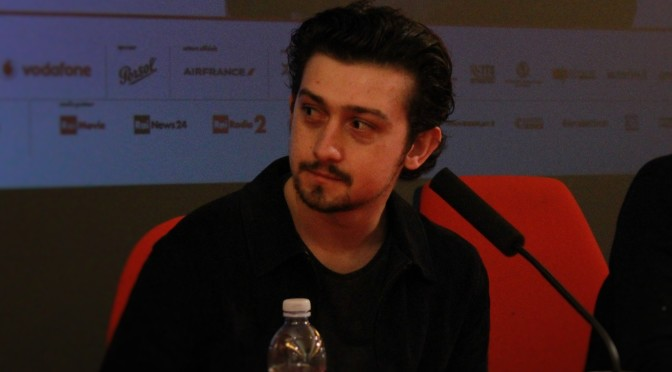 """Just Jim"" di Craig Roberts – Conferenza stampa"