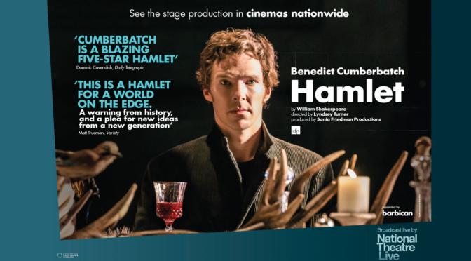 """Hamlet"" di Lyndsay Turner"