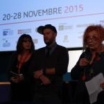 21/11 presentazione the girl in the photographs