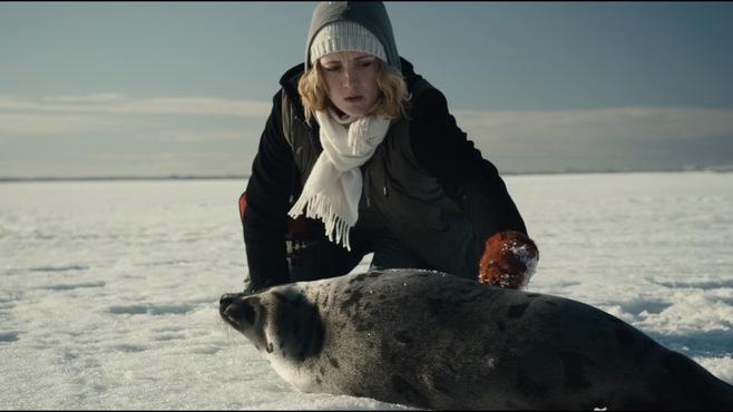 """""""Les loups"""" di Sophie Deraspe"""