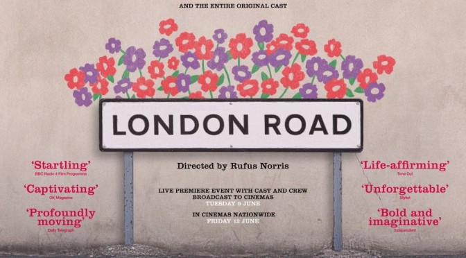 """London Road"" di Rufus Norris"