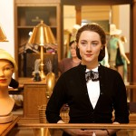 Saoirse Ronan in Brooklyn