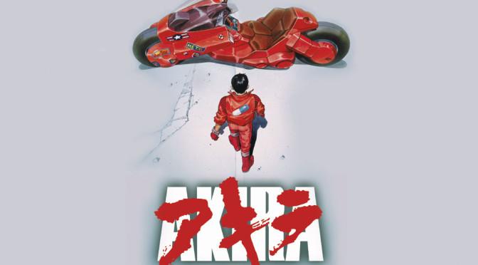 """""""Akira"""" di Katsuhiro Ôtomo"""