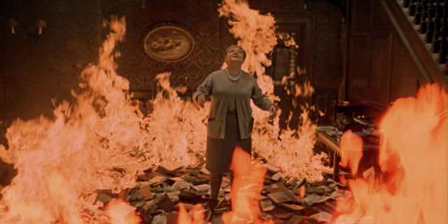 """""""Fahrenheit 451"""" di François Truffaut"""