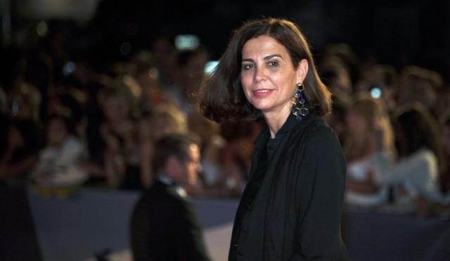 Premio Cipputi alla carriera a Francesca Comencini