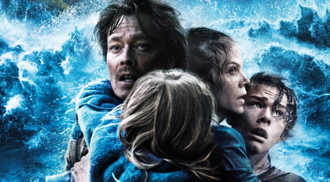 """Bølgen"" (""The Wave"") di Roar Uthaug"