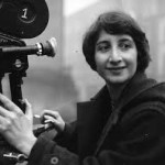 Lorenza Mazzetti regista a Londra