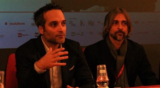 """""""Luce Mia"""" di Lucio Viglierchio – Conferenza stampa"""