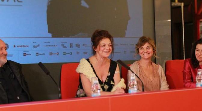"""Morituri"" di Daniele Segre – Conferenza stampa"