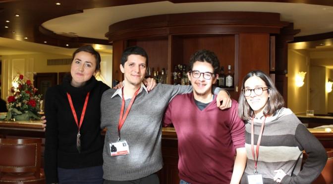 """Intervista a Samuele Sestieri e Olmo Amato, registi de """"I racconti dell'orso"""""""