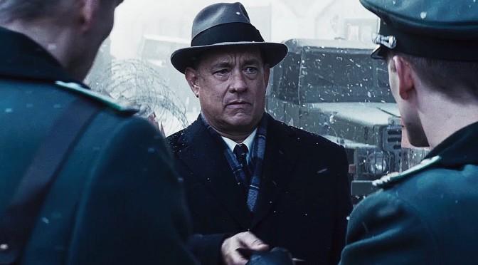 """""""Bridge of Spies"""" (""""Il ponte delle spie"""") di Steven Spielberg"""