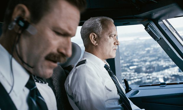 """""""Sully"""" di Clint Eastwood"""