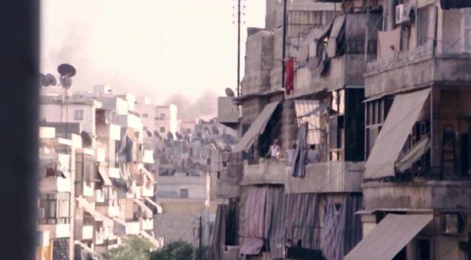"""Manazil bela Abwab"" (""Houses Without Doors"") di Avo Kaprealian"