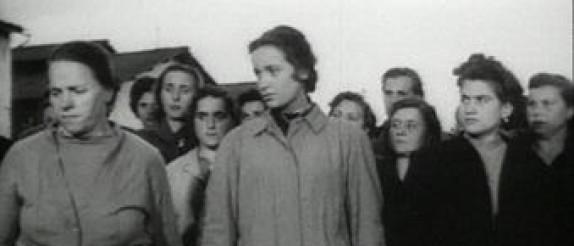 """Giovanna"" di Gillo Pontecorvo"