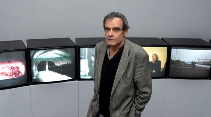 Retrospettiva Harun Farocki