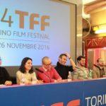 I REGISTI DEL TORINO FILM LAB