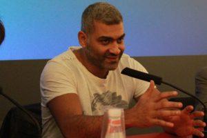 Hany Adel (att.)