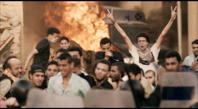 """Eshtebak"" (""Clash"") di Mohamed Diab – Conferenza Stampa"