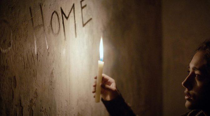 """Go Home"" di Jihane Chouaib"