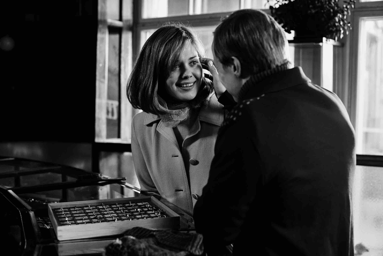 """The happiest day in the life of Olli Mäki"" (Hymyilevä mies) di Juno Kuosmanen"