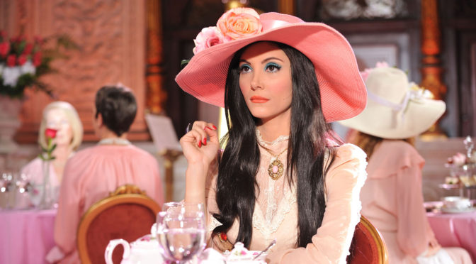 The Love Witch by Anna Biller