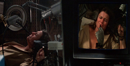 Demon Seed by Donald Cammell