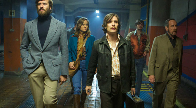 Free Fire by Ben Wheatley