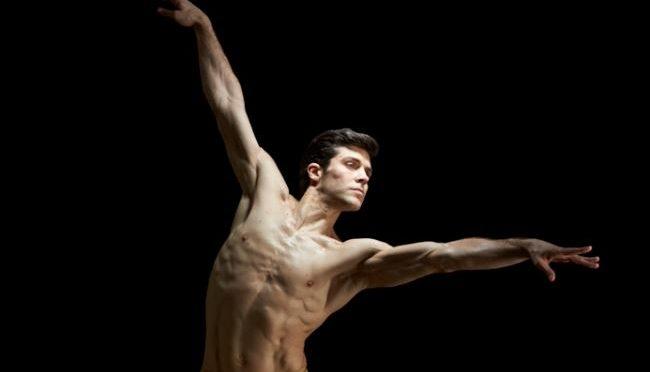 Roberto Bolle – L'arte della danza by Francesca Pedroni