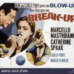 Break-up ovvero L'uomo dei cinque palloni