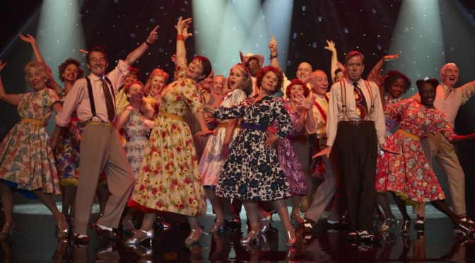 """FINDING YOUR FEET – RICOMINICIO DA ME"" di RICHARD LONCRAINE"