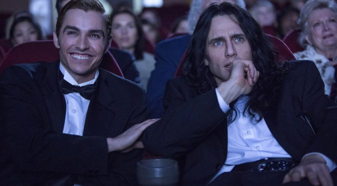 """The Disaster Artist"" by James Franco"