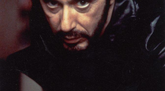 Retrospettiva di Brian De Palma