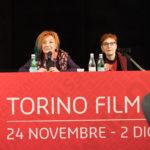 Conferenza stampa di chiusura TFF35