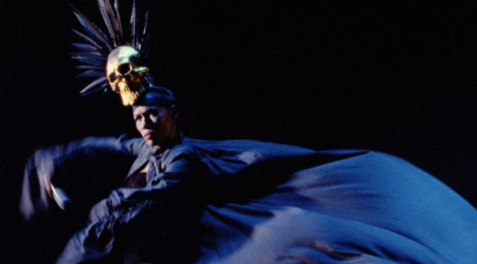"""Grace Jones: Bloodlight and Bami"" by Sophie Fiennes"