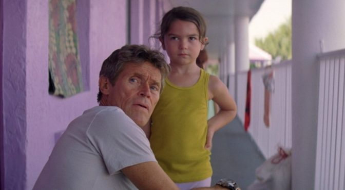 """The Florida Project"" by Sean Baker"