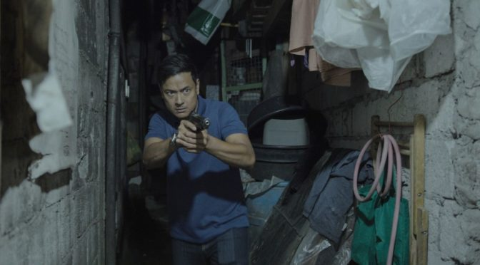 """ALPHA, THE RIGHT TO KILL"" DI BRILLANTE MENDOZA"