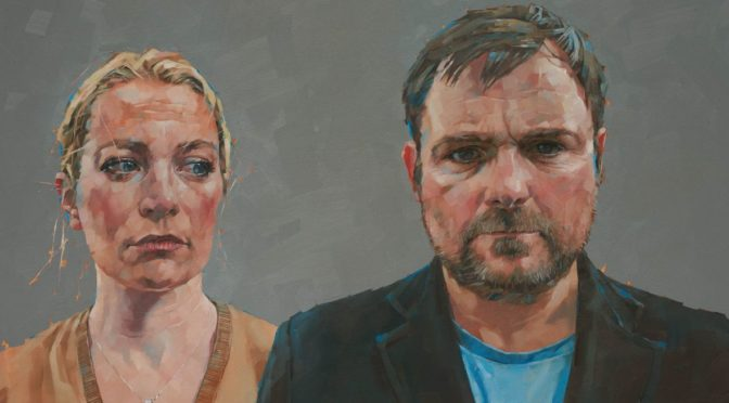 """HAPPY NEW YEAR, COLIN BURSTEAD"" BY BEN WHEATLEY"