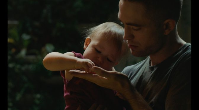 """HIGH LIFE"" BY CLAIRE DENIS"